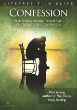 Confession: Shedding shame through the power of confession