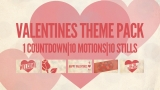 Valentines Theme Pack