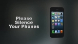 Please Silence Your Phones