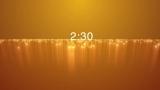 Light Wall Countdown (5min)