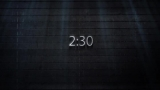 Garage Wall Countdown & Background