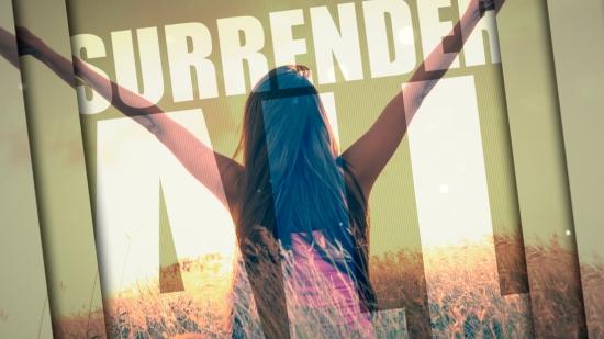 Surrender All (Worship Intro) | Freebridge Media | SermonSpice