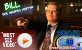 Bill, The Church Hopper (with FREE countdown!)
