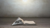 Living Bible Worship Background