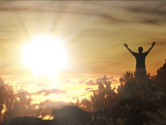 Praise in the Morning - Worship Loop | Sermon Gear | SermonSpice