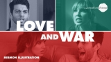 Love and War: Fight For Your Marriage, not in it.