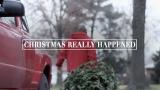 Christmas Really Happened