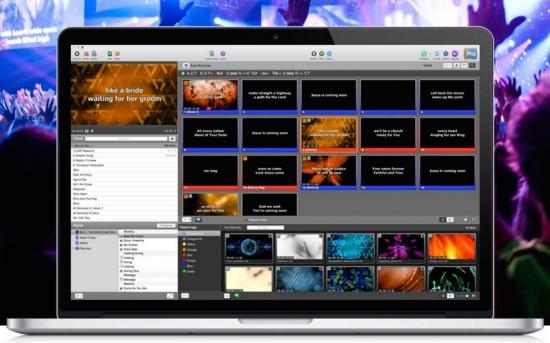 ProPresenter 6 for Windows | ProPresenter | SermonSpice