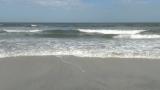 Approaching Tide