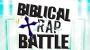 Biblical Rap Battle: Moses vs Noah