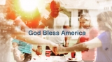 America The Blessing
