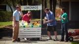 "It's Complicated - ""Lemonade"""