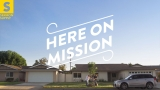 Here on Mission // Love your neighbor