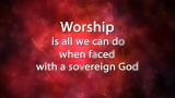 Worship Is