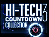 Hi-tech Countdown 3