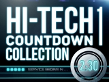 Hi-tech Countdown 1
