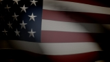 American Flag Loop