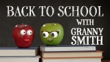 Back To School with Granny Smith