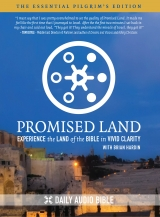 Entire Promised Land: The Essential Pilgrims Series