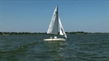 Sailing - Filled with the Holy Spirit