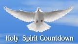 Holy Spirit Countdown 1