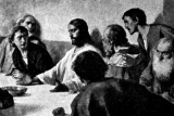 The Last Supper:  A Visual Meditation