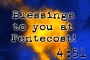 Pentecost Countdown 3