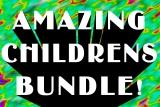 CHILDREN'S BUNDLE!
