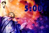 Patriotic Countdown 4