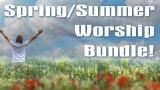 SUMMER WORSHIP BUNDLE