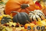 Autumn Harvest Countdown 2