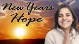 New Year's Hope