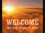 Welcome Background 4