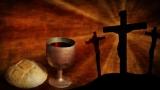 Communion Background 6