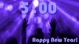 New Year's Countdown 4