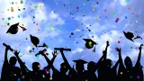 Graduation Background 7