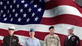 Memorial Day Background 8