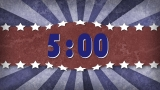 Patriotic Countdown 8