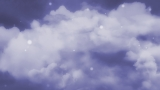 Heavenly Clouds Blank Still Image 1 - HD and SD