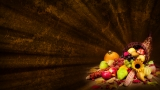 Thanksgiving Still Image 2 - HD and SD