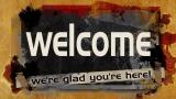 Grunge Welcome Loop 1