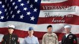 Veterans Day Still Image 1