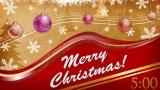 Christmas Countdown 21