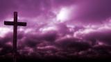 Lent Cross Still Image