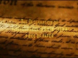 Declaration of Independence NEW