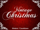 Vintage Christmas, Collection