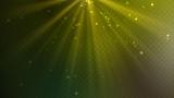 Radiant Rays Amber