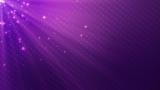 Radiant Rays Violet