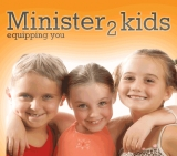 Children's Ministry Collection - 11 Videos!