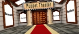 Puppet Theater Memory Verse Bundle